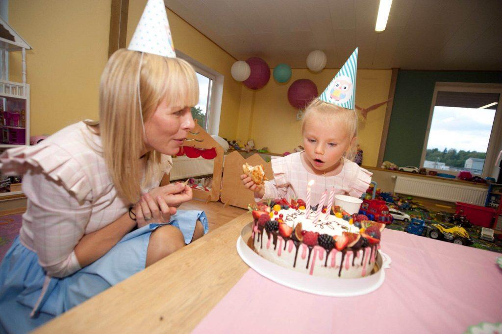 e1ab25765b2 10 nippi kuidas ette valmistada laste sünnipäeva - Happymania