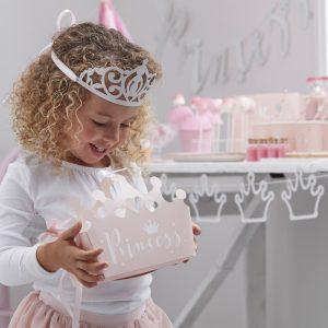 """""""Väike printsess"""" kollektsioon"""