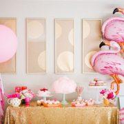 Flamingo õhupall