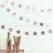 Vanik kuldsete tähtedega