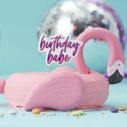 Sunnipaeva kuunal birthday babe