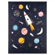 kosmos-plakat-rakett