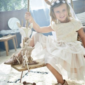 Праздничные платья и аксессуары