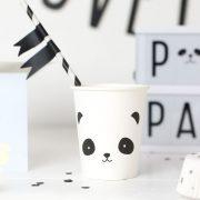 Panda joogitopsid