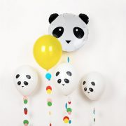 Panda õhupall