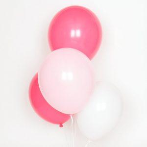 Lateksist õhupallid