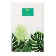 Lauakate – palmi lehed