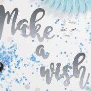 Make a Wish vanik