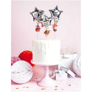 Sünnipäeva tordiõhupallid