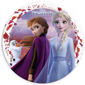 Lumekuninganna - Frozen