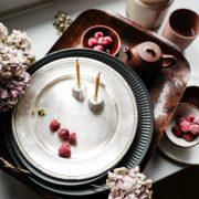 OVO Things Porcelain canele_Birthday candles2