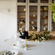 OVO Things Porcelain canele_Birthday candles4